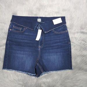 New York & Company Shorts Women's Size 12